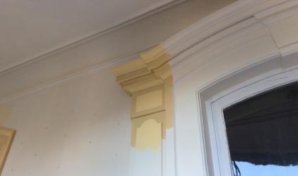 renovatie deuromlijsting